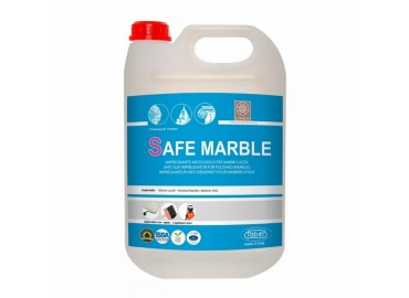 Faber Safe Marble - Anti Slip Treatment For Marble