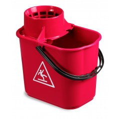 14 L Mop Bucket With Squeezer
