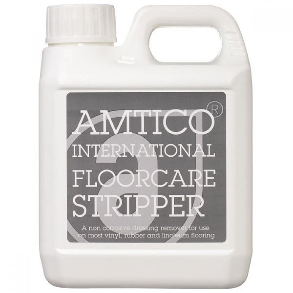 Amtico Floor Stripper