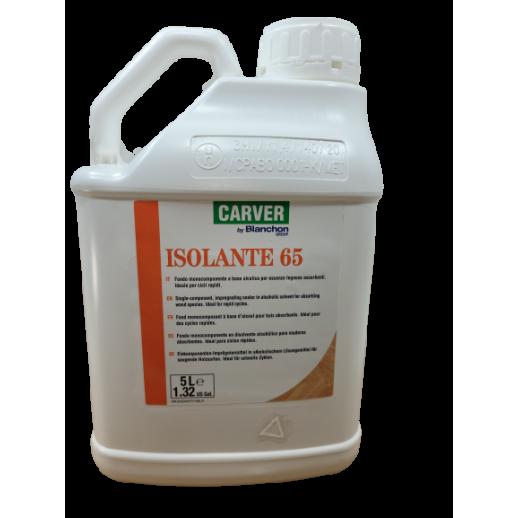 Carver Isolante 65 | Sovent Based Wood Primer