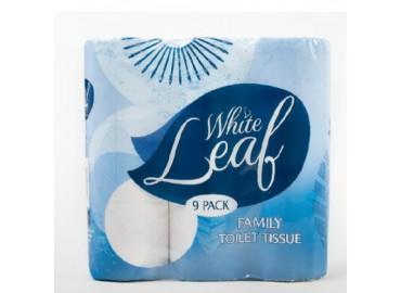 White Leaf Luxury 3 PLY