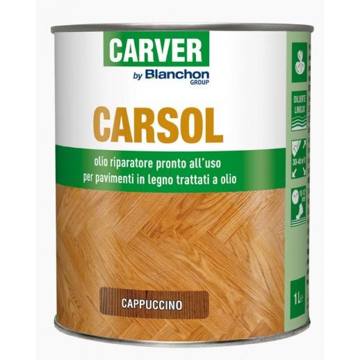 Carver Carsol | Oiled Floor Refresher
