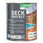Carver Deck Protect | Water Based Impregnating Agent