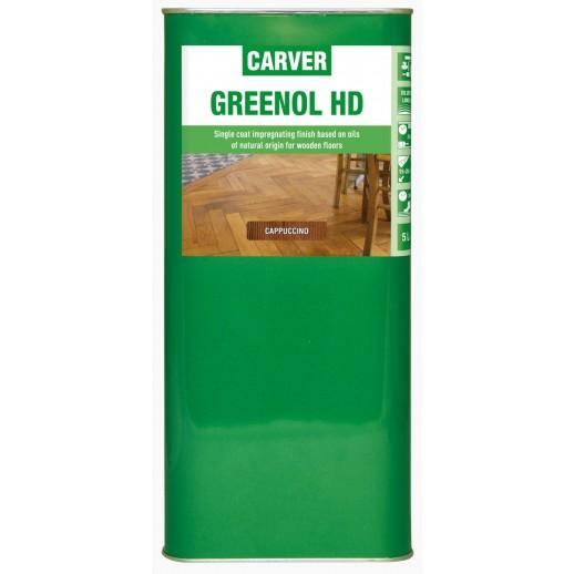 Carver Traditional Floor Oil Greenol HD 1L