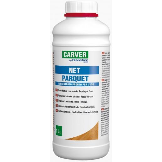 Carver Cleaner NET PARQUET | Heavy Duty Wood Floor Cleaner