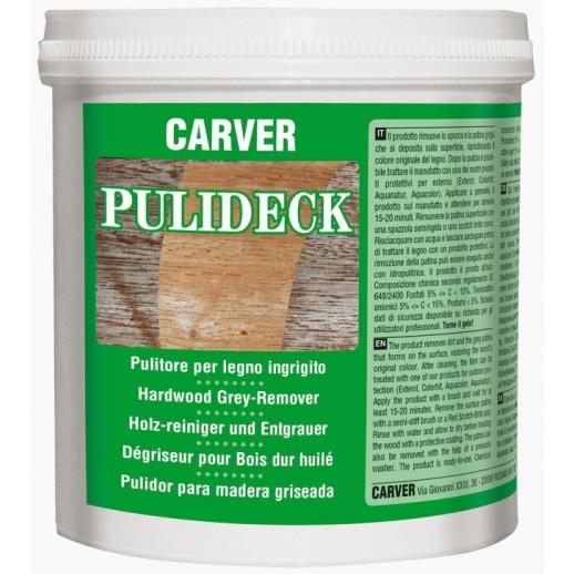 Carver Pulidek | Heavy Duty Decking Cleaner