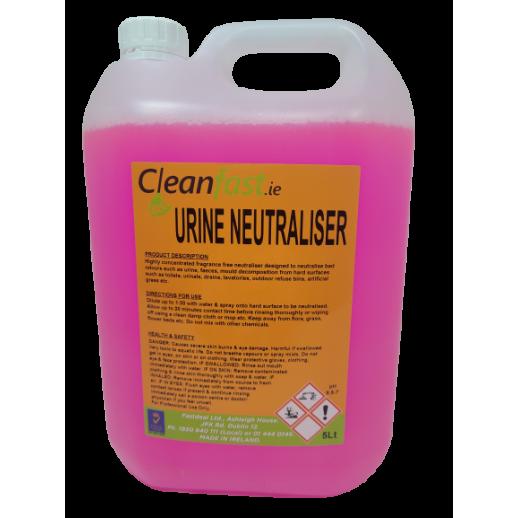 Cleanfast Urine Neutraliser / Artificial Grass Urine Neutraliser