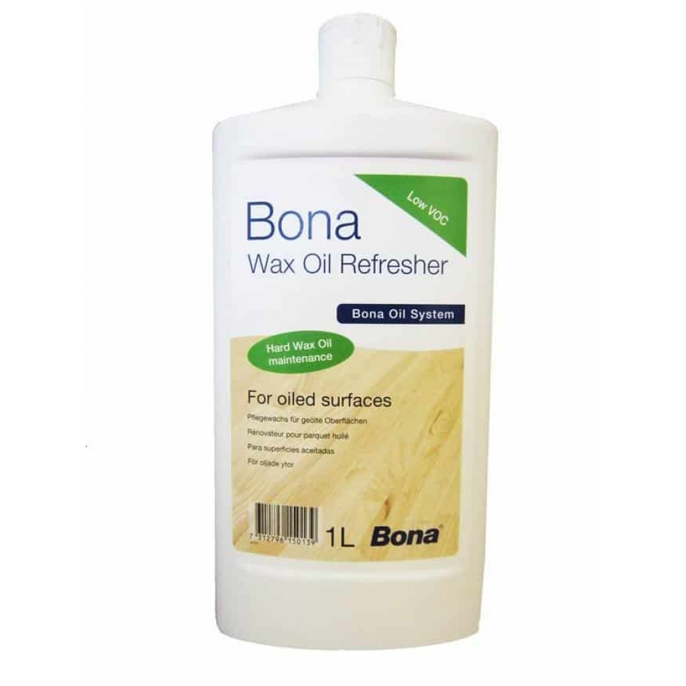 Bona Hard Wax Oil Refresher