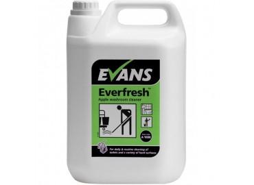Evans Everfresh Toilet Cleaner & Descaler