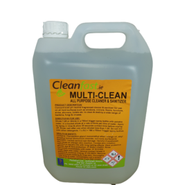 General Cleaning Products