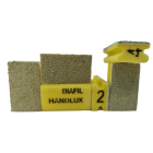Diafil Hand Lux Pads | Diamond Pad