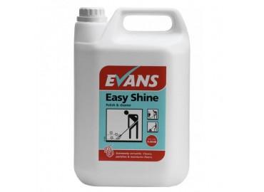 Evans Easy Shine Floor Polish