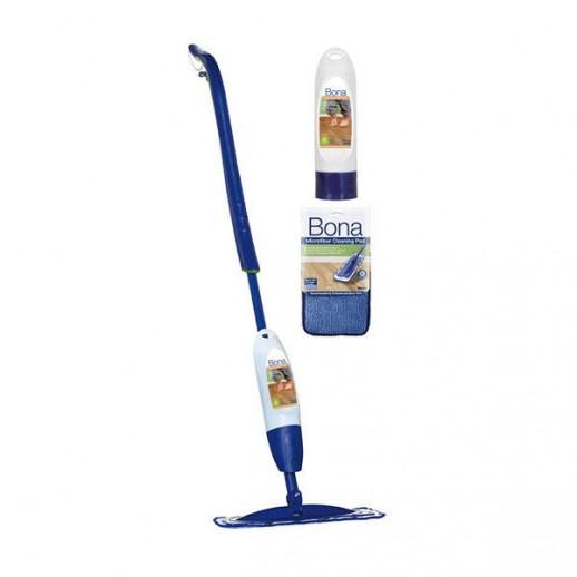 Bona Oiled Floor Spray Mop