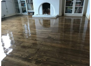 Tover Grey Wood Stain