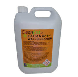 Exterior Cleaning Products