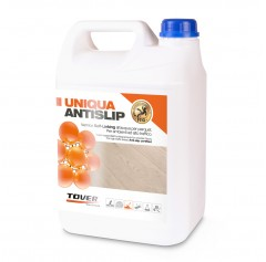 Tover Uniqua Antislip 5L - Water Based Commercial Floor Lacquer