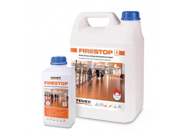 Keep The Flames At Bay With The Tover FireStop
