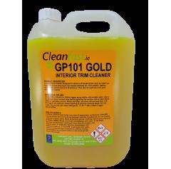 Cleanfast GP101 Gold Car Trim Cleaner 5L