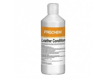 Prochem Leather Cleaner & Conditioner