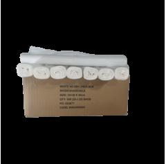 20 L Biodegradable Bin Liners
