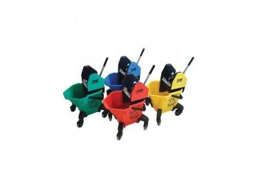 Commercial Mop Bucket & Wringer