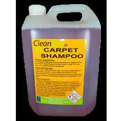 Cleanfast Carpet Shampoo PH 13