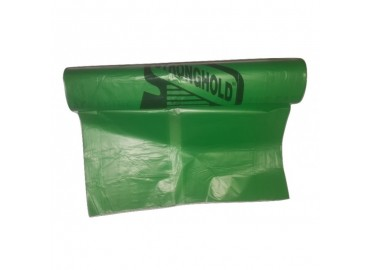Biodegradable Green Compactor Refuse Bags Review