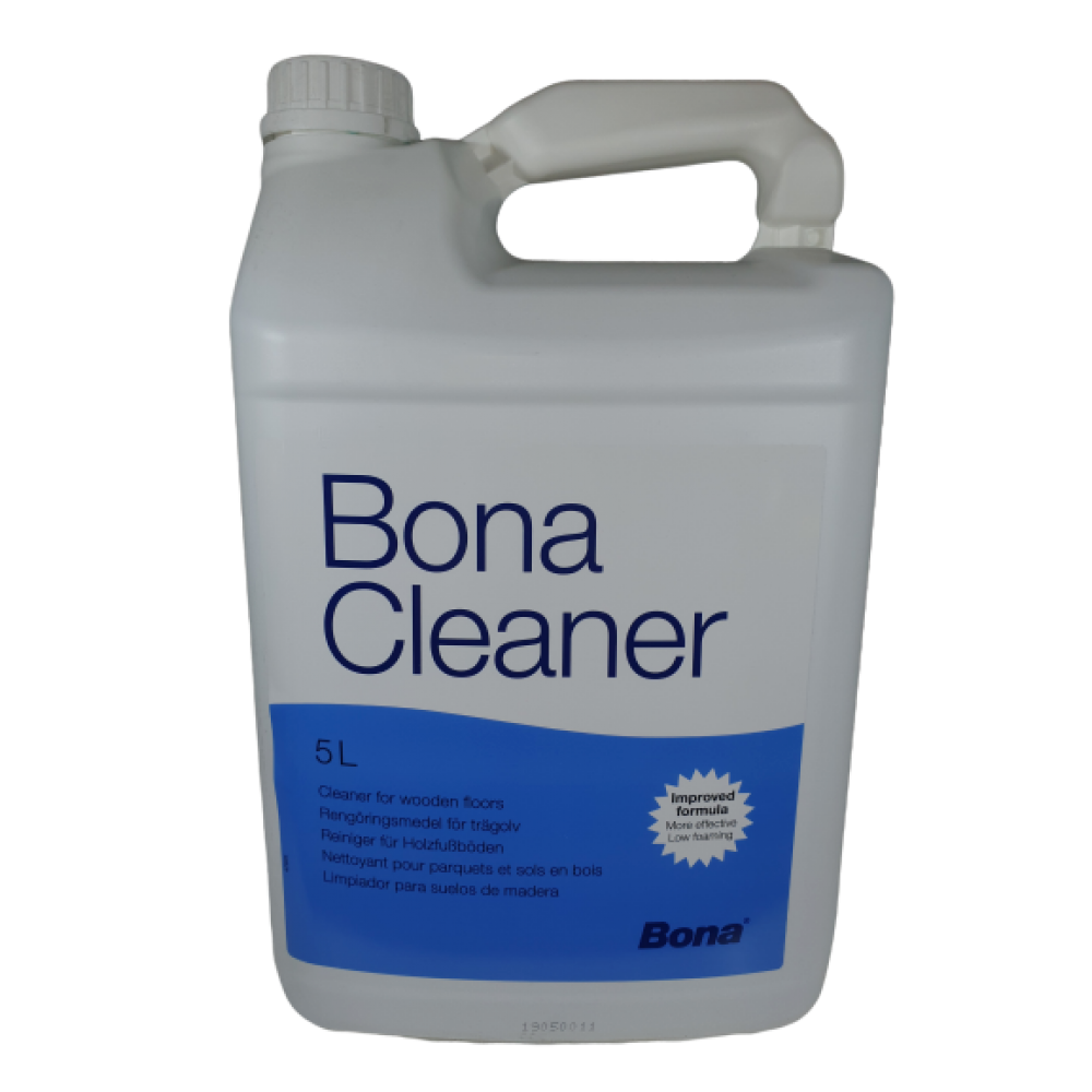 Bona Cleaner 5L - Concentrate Hardwood Cleaner