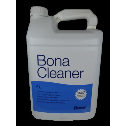 Bona Cleaner 5L - Concentrate Hardwood Cleaner