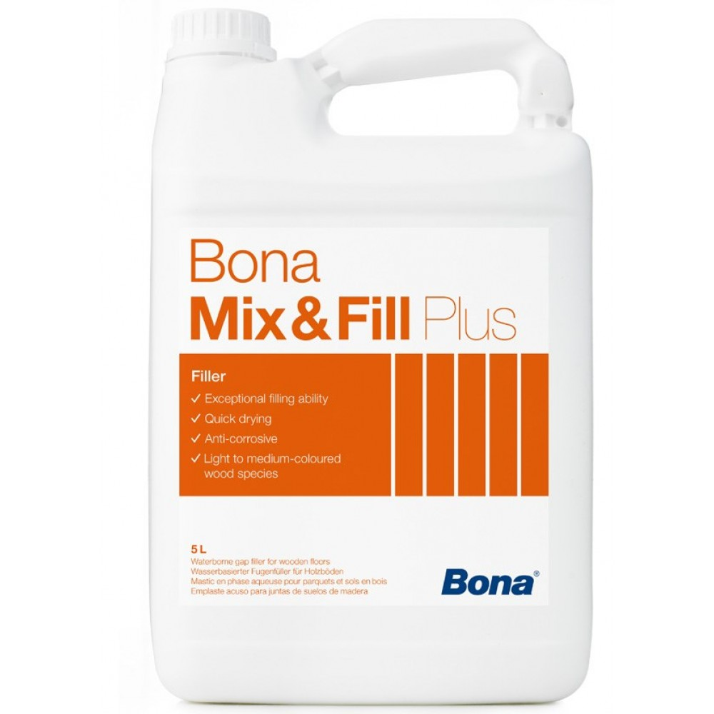Bona Mix And Fill Plus