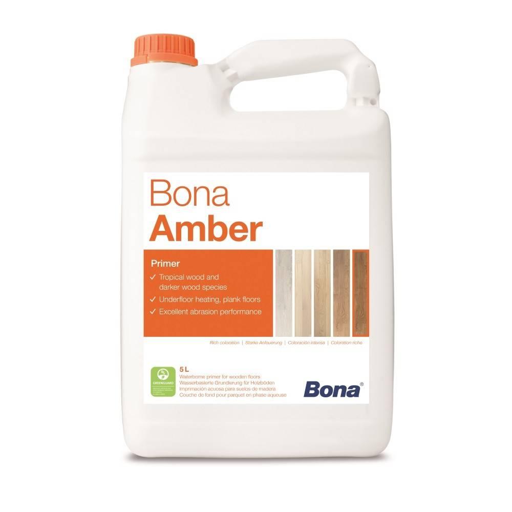 Bona Amberseal Floor Primer