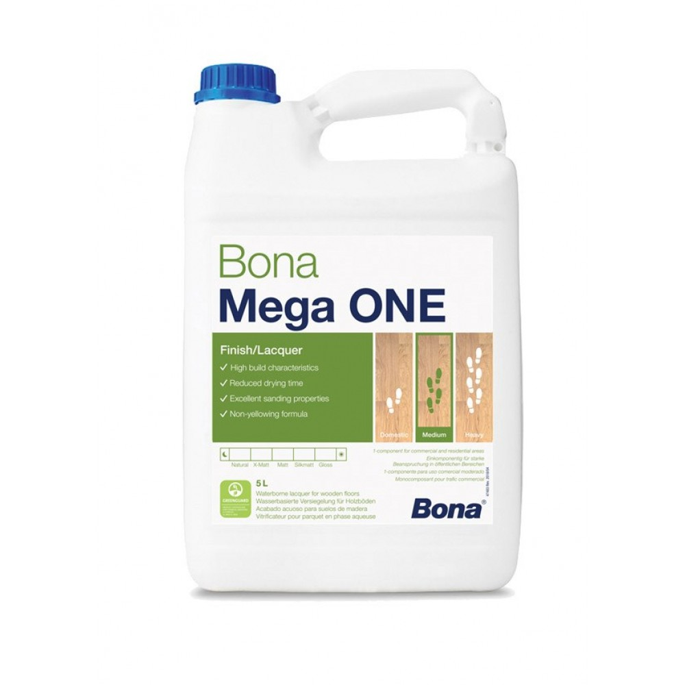 Bona Mega One Floor Lacquer