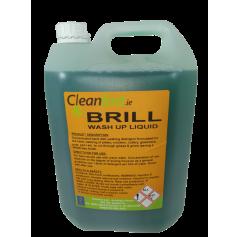 Cleanfast Brill Washing Up Liquid 5L