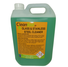 Cleanfast Glass & Stainless Steel Cleaner