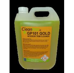 Cleanfast GP101 Car Trim Cleaner 5L