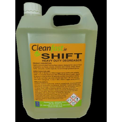 Cleanfast Shift Kitchen Degreaser
