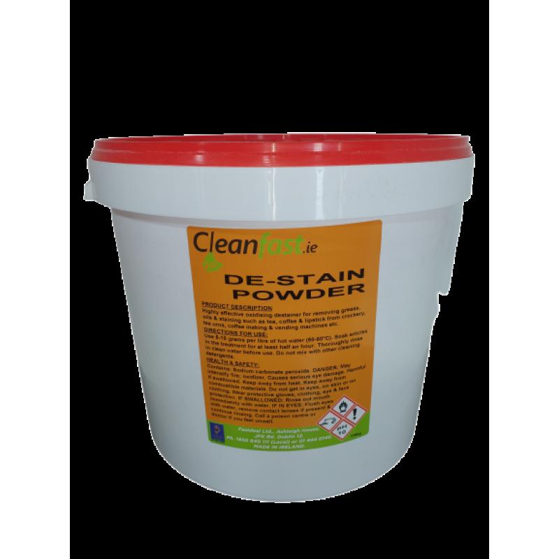 Cleanfast D Stain Powder 10 Kg