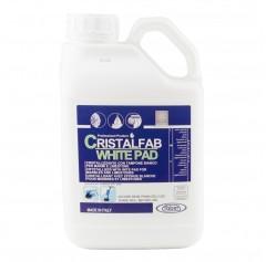 Faber Cristalfab White Pad 5L
