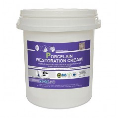 Faber Porcelain Restoration Cream 5L
