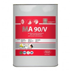 Faber MA 90/V Solvent Based, Stone Sealant, Wet Look, Colour Enhancer Protective Treatment For Natural Stones
