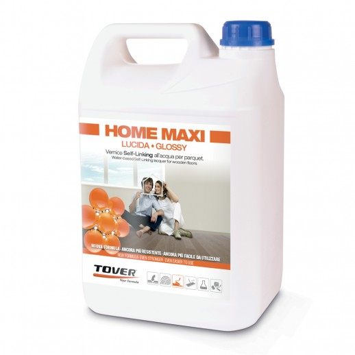 Tover Home Maxi Floor Lacquer
