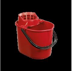 12Ltr Deluxe Mop Bucket