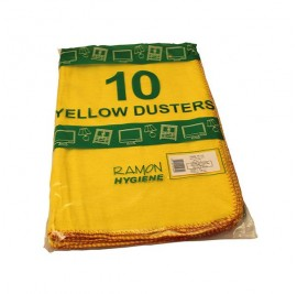 Yellow Dusters
