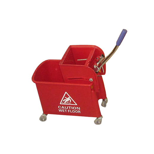 Rapid 17L Mopping System