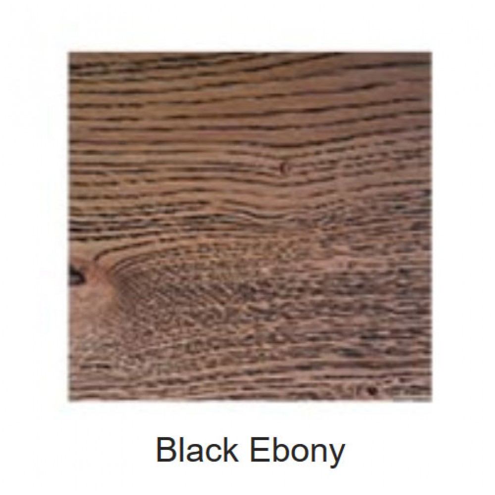 Black Ebony Wood Stain