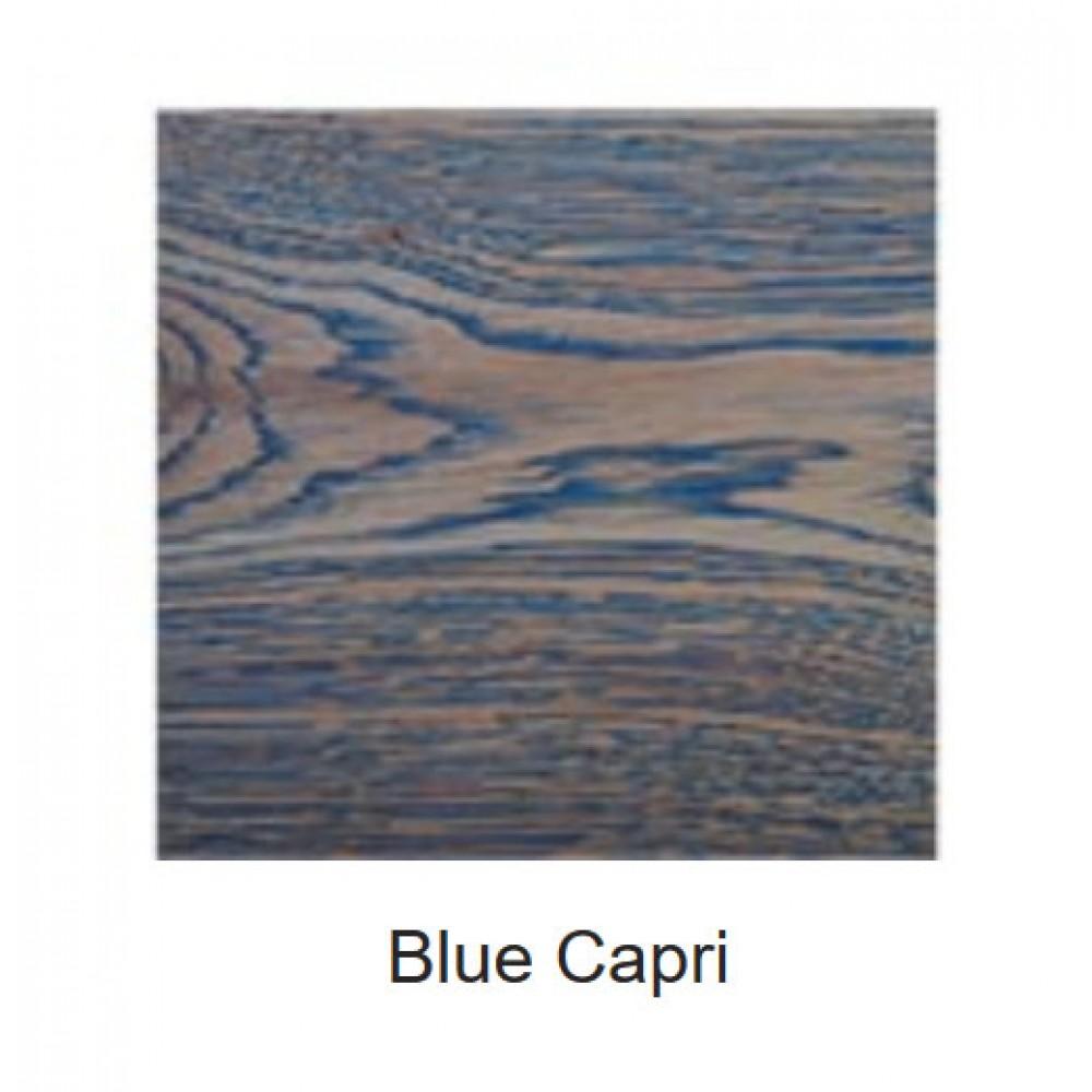Blue Capri Wood Stain