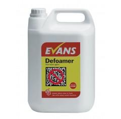 Evans Defoamer 5L