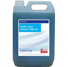 Craftex Traffic Lane Cleaner High PH - 12