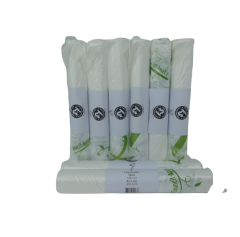 Earth2Earth 240L Compostable Bin Liners - 5 Bags Per Roll