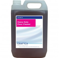 Craftex Heavy Duty Floor Cleaner 5L